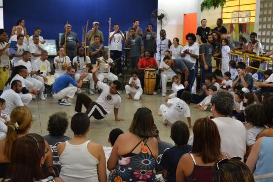 14o. Batizado Escola Amorim Lima, 2013.